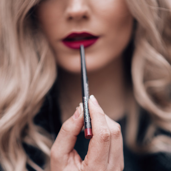 3 načini uporabe svinčnika za ustnice in 3 razlogi, zakaj MNY svinčnike obožujem! by Ajda Sitar