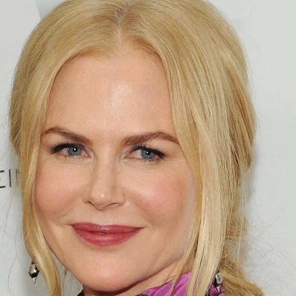 Jesen e  čas za bledo polt Nicole Kidman