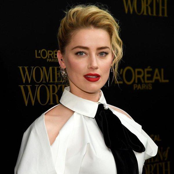 Zoe Kravitz Vs Amber Heard: Kako Slavne Dame Nosijo Rdečo šminko