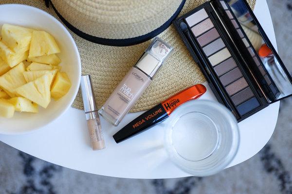 Lepotne zapovedi za čudovito poletno kožo by Ajda Sitar