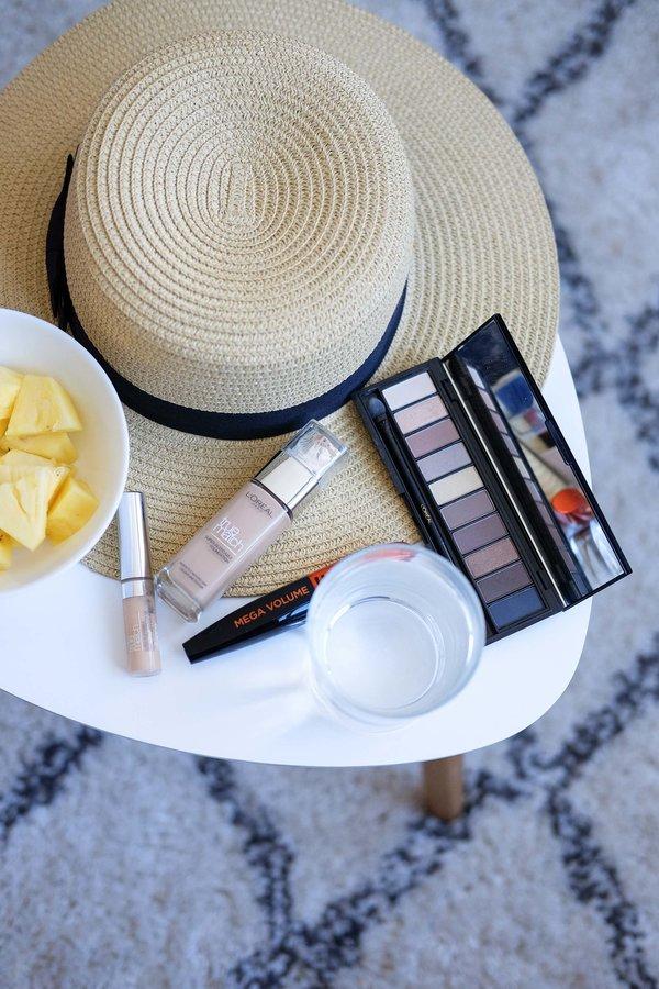 Lepotane zapovedi za čudovito poletno kožo by Ajda Sitar