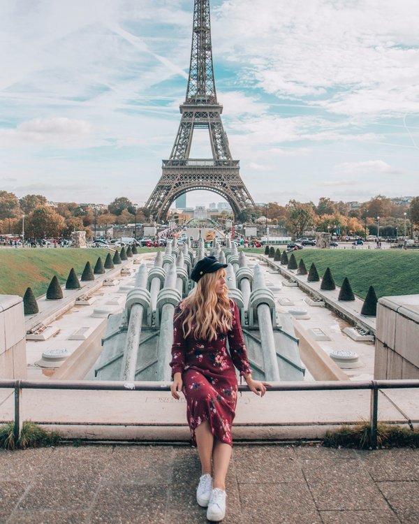 Makeup pravila, ki se jih držijo prave Parižanke