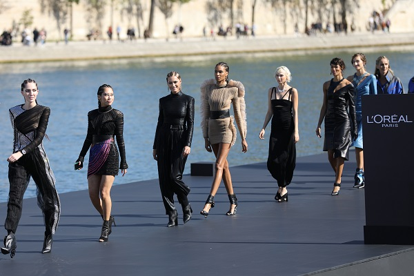 Paris Fashion Week – trendi s Pariškega tedna mode