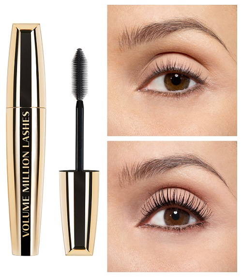 Volume Million Lashes: Legendarna maskara z izboljšano formulo