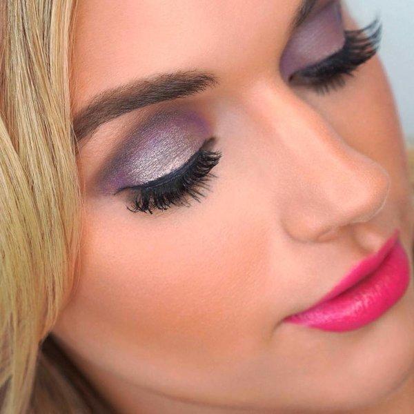 Make-up-nasveti-za-dekleta,-ki-se-izogibajo-barvnih-šmink