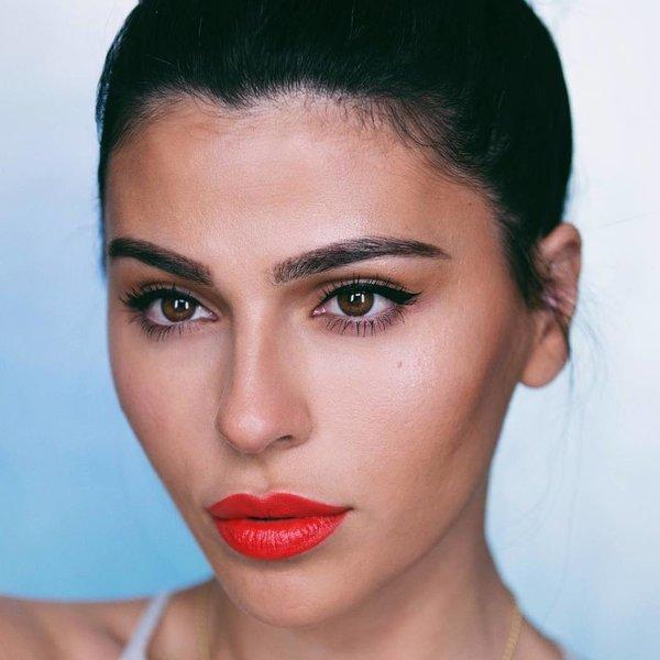 #nofilter makeup