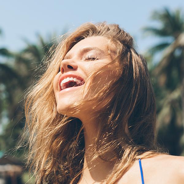 Kako poskrbeti za kožo po sončenju