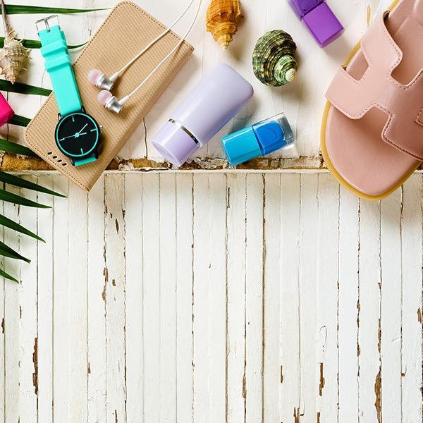 Kaj potrebujete v kozmetični torbici ko se odpravite na morje 2