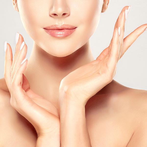 Skrivnosti tvoje kože 10 dejstev o mikrobiomu
