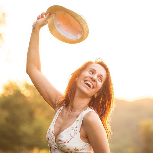 Menopavza in nega kože– svetovni dan menopavze