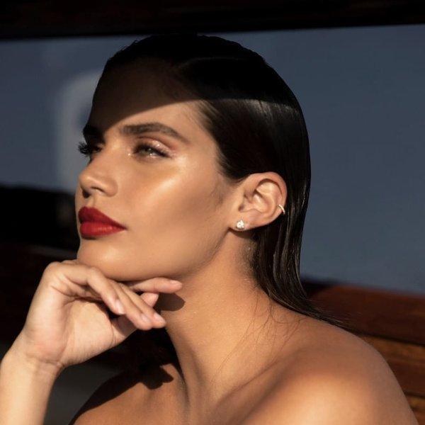 Naredi sama polne ustnice brez kirurških postopkov  Sara Sampio
