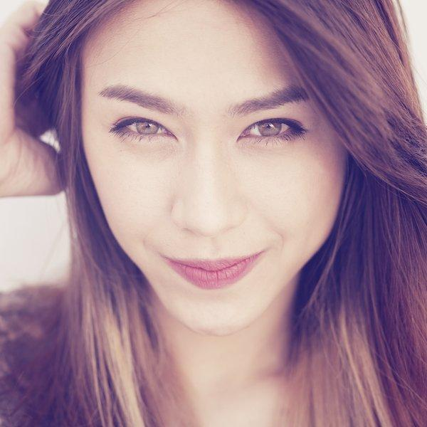 K lepotni make up – lepota Daljnega vzhoda