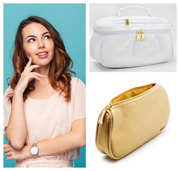 Kaj tvoja kozmetična torbica preprosto mora vsebovati