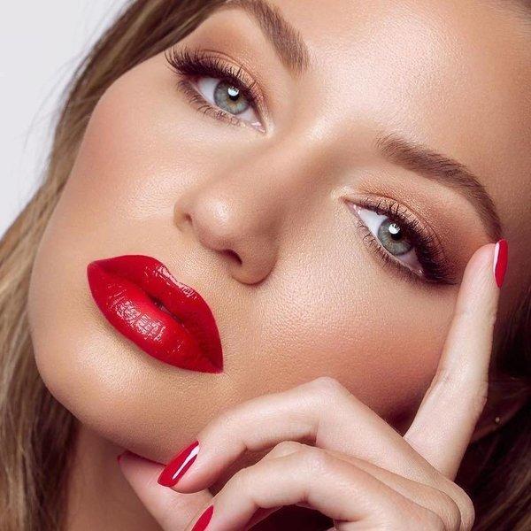 Trajno ličenje ustnic: za ali proti