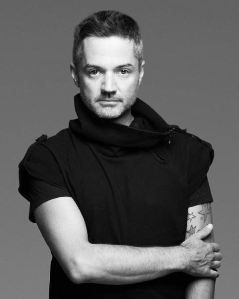 Mojster ličenja – Aleksandar Djikić