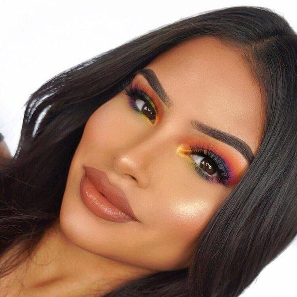 »Make up« trendi: izdelki, ki so nas navdušili v letošnjem aprilu