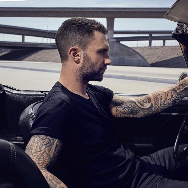 Nova YSL dišava: Kako si predstavljaš svojega Y moškega