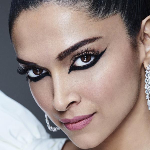 Ekskluzivno Našminkaj se kot največje zvezde Cannes film festivala