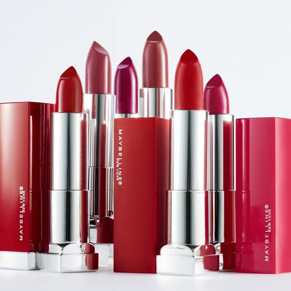 Made for All: kolekcija šmink za vse tone kože