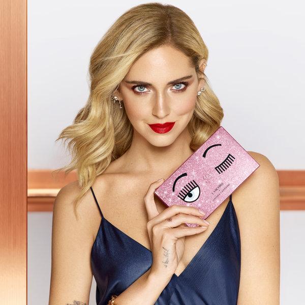 Make up na zapeljiv način: Lancôme x Chiara Ferragni