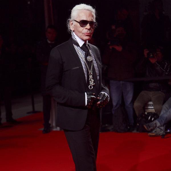 Karl Lagerfeld – ikona stila: Svoboda kot vrhunec luksuza