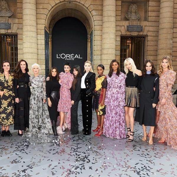 Predstavljamo nove trende ličenja s Paris Fashion Week-a