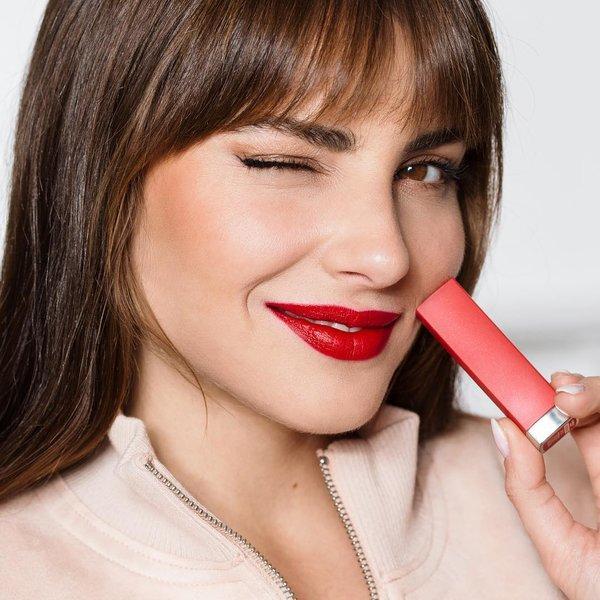 Kreiraj celoten stil ličenja z le 4 odtenki šminke