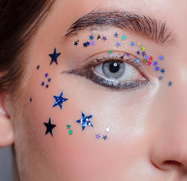»Evforija Makeup Look«