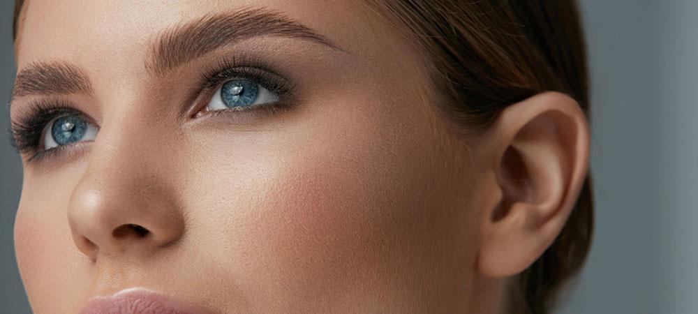 Najnovejši trend v svetu lepote: Milo za obrvi
