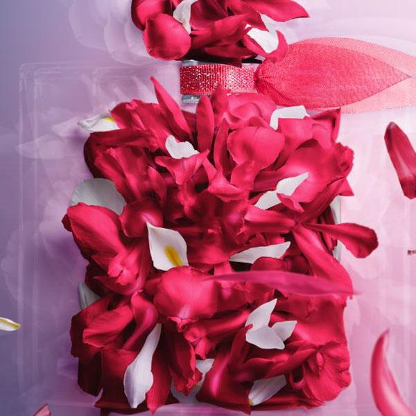 La vie est Belle Intensément: Sreča je v steklenički parfuma