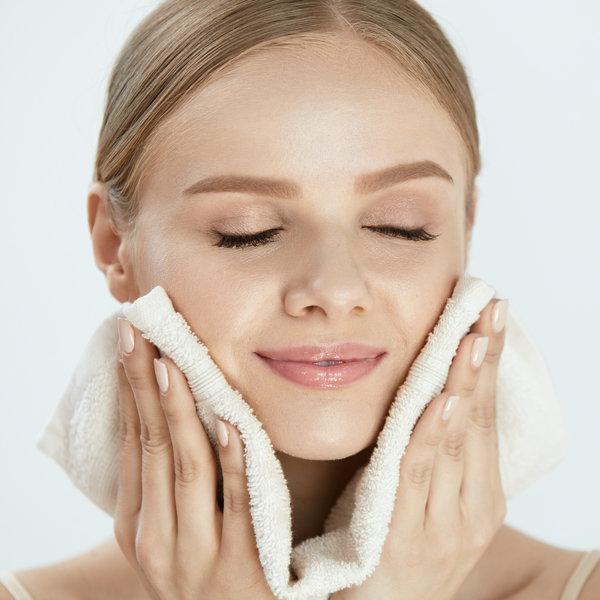 Parjenje obraza nič več ni edini način za odstranjevanje ogrcev
