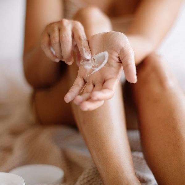 Za telo, ki hrepeni po hidrataciji: Najboljše mleko za telo