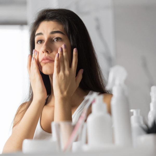 Nasveti za okrevanje utrujene in blede kože