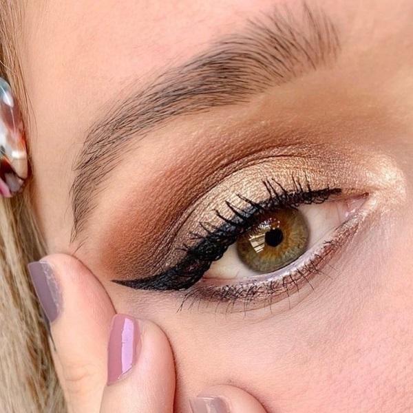 Top 10 izdelkov za ličenje oči za začetnike