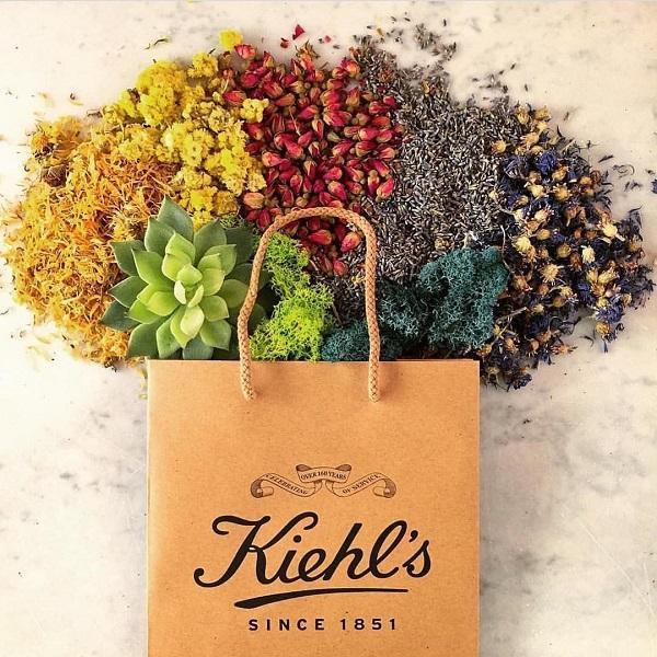Top 5 najbolje prodajanih Kiehl's izdelkov