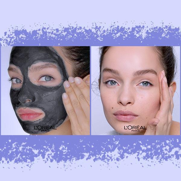 Pure Clay maske za obraz